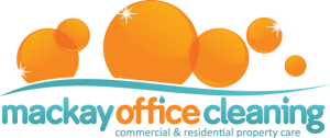 Mackay Office Cleaning Logo