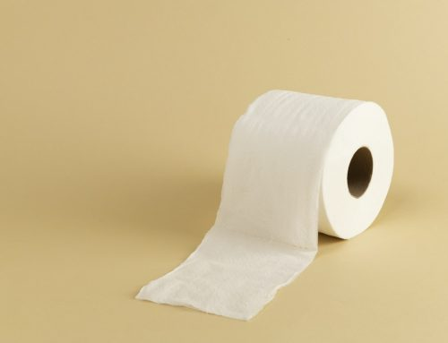 On a Roll: The History of Toilet Paper and Restroom Paper Products